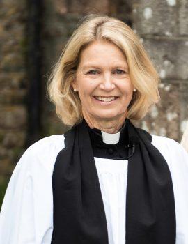 Rev Gina Radford