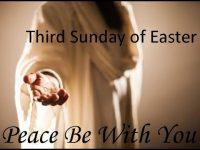 St Petroc's zoom Sunday Service 26th April 2020