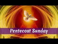 Children's Pentecost Zoom service - St Petroc's South Brent