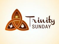 Trinity Sunday zoom service - St Petroc's, South Brent