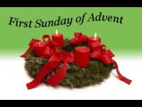 First Sunday of Advent - St Petroc's Church 2020