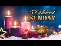 St Petrocs South Brent - Third Sunday of Advent 2020