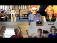 St Petroc's - Christmas Day Service 2020